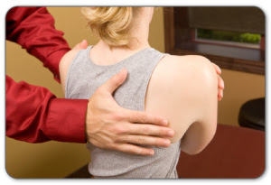 Stretching is needed for recovery from your frozen shoulder injury.